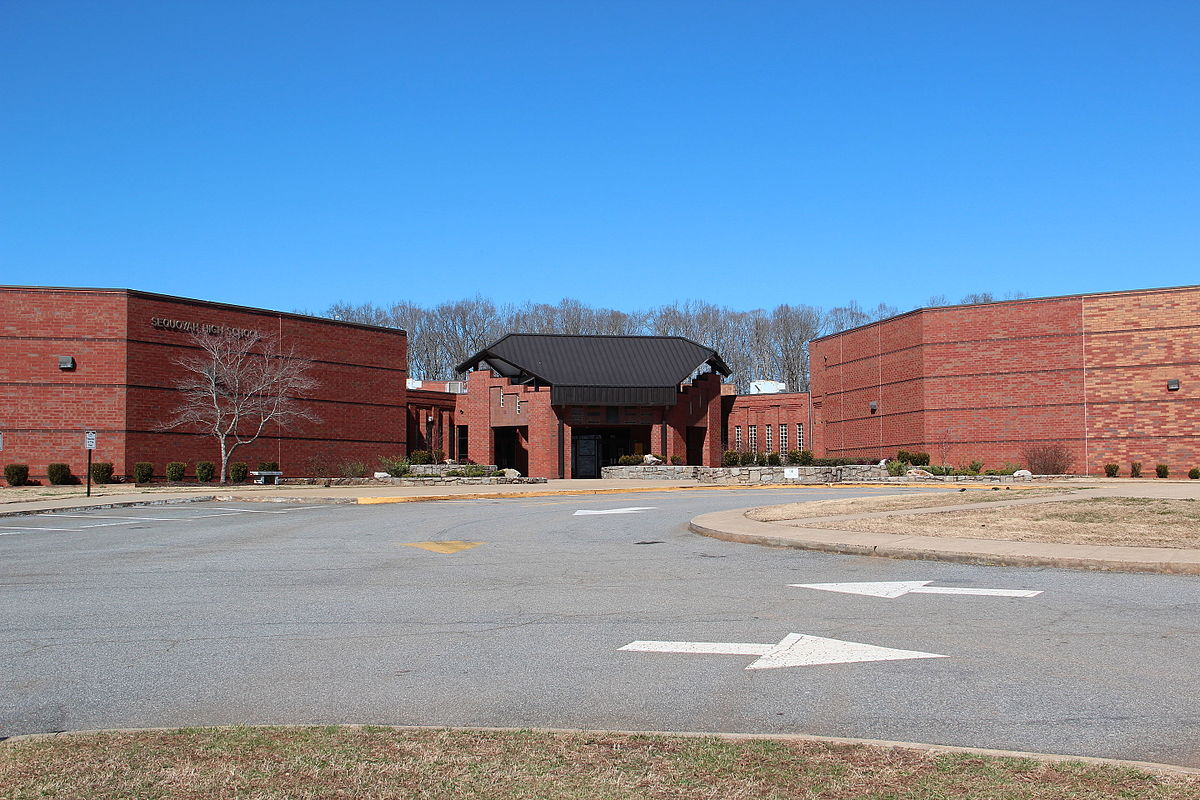 Sequoyah High School Georgia Wikipedia
