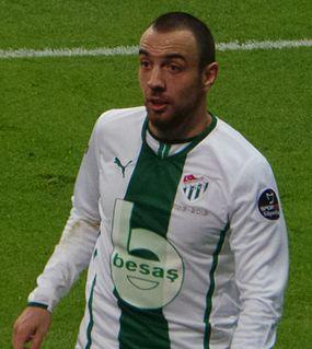 Sercan Yıldırım Turkish footballer