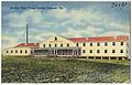 Service club, Camp Gordon, Augusta, Ga. (8367044353).jpg