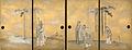 Seven Sages of the Bamboo Grove (Kotohiragu).jpg