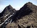 Sgurr Dubh Mhor and Sgurr Dubh an Da Bheinn - geograph.org.uk - 850382.jpg