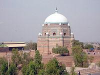 Bahauddin Zakariya