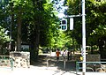 Shakujii Park - entrance - may 10 2015.jpg