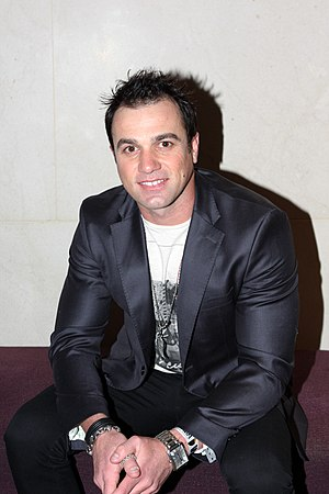 Shannon Noll - Noll in July 2011