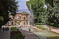 Shazdeh Mahan Garden, Kerman, Iran (42134155854).jpg