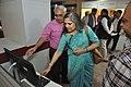 Shefali Shah Along With NCSM Dignitaries Visiting NDL - NCSM HQ - Kolkata 2017-12-14 6452.JPG