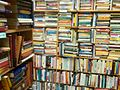Shelves, Chamblin's Bookmine, Jacksonville, FL.jpg