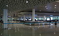 Shenzhen Bao'an International Airport Baggage Claim Hall 20140324.jpg
