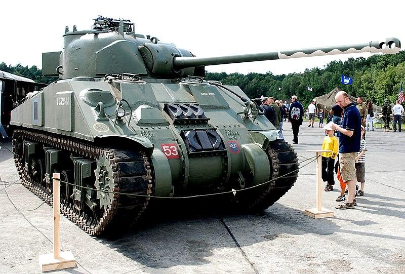 Sherman firefly - Medium Tanks - World of Tanks official forum