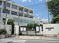 Shimamoto 1st Elementary School.JPG