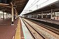 Shin-Urayasu station platform 20170822 115426.jpg