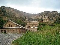 Shiomgvime Monastery, Georgia2.JPG