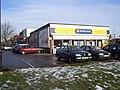 Shops in Maybush - geograph.org.uk - 1151508.jpg