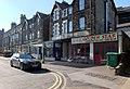 Shops on Bower Street (geograph 6159787).jpg