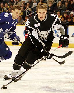 Drew Shore American professional ice hockey center (born 1991)