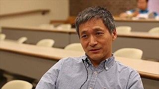 Shou-Wu Zhang Chinese mathematician