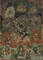 Shri (Palden Lhamo)