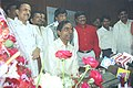 Shri K. Chandra Shekhar Rao assumes the office of Labour and Employment Minister in New Delhi on November 28, 2004.jpg