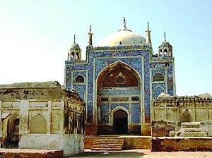 Noor Mohammad Kalhoro - Mian Noor Muhammed Khan Kalhoro