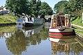 Shropshire Union Canal, Wheaton Aston - geograph.org.uk - 515156.jpg