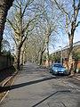 Sidgwick Avenue - geograph.org.uk - 787422.jpg