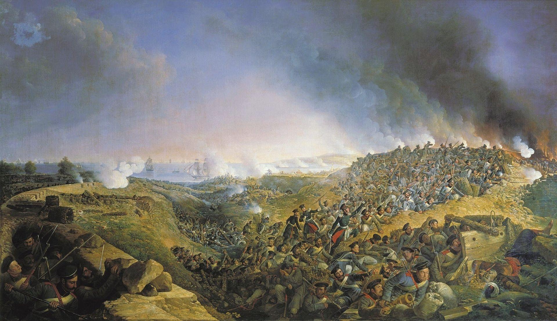 Siege of Varna 1828.jpg