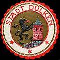 Siegelmarke Stadt Dülken W0313050.jpg