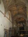Sigüenza. Monasterio de Nuestra Señora de los Huertos, iglesia. 03.TIF
