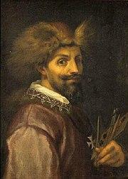 Sigismondo Coccapani Retrato Cigoli Chamb Cardi