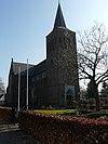 Toren van de St.Clemenskerk