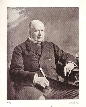 Alexander John Arbuthnot - Sir Alexander John Arbuthnot KCSI