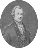 Sir Allan Maclean, 6th Baronet in an oval frame.png