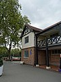 Sir Bradley Wiggins - Paddington Recreation Ground Randolph Avenue (long) W9.jpg