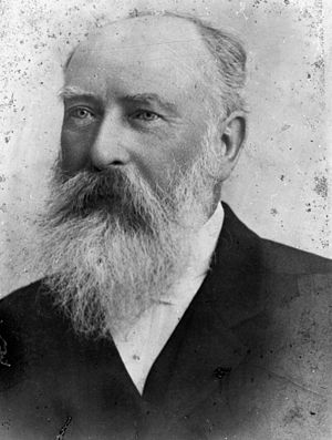 Hugh Nelson (Australian politician) - Image: Sir Hugh Nelson