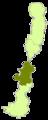 Situació del Baix Cinca respecte la Franja de Ponent.png