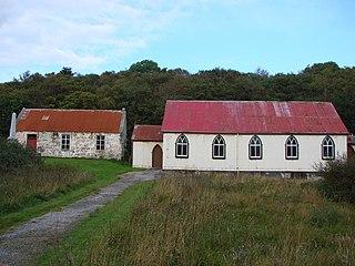 Skerray Human settlement in Scotland