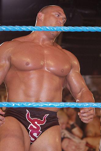 Ryback - Skip Sheffield in Florida Championship Wrestling