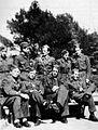 Skupina vodilnega kadra 1. bataljona 4. prekomorske brigade v Brindisiju.jpg