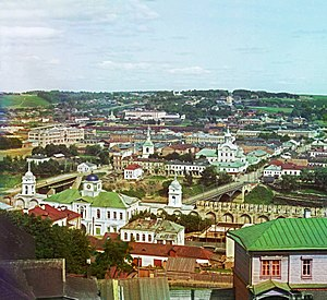 Smolensk 1912