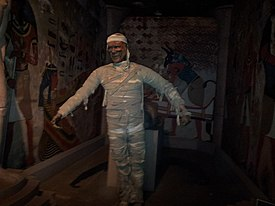 Snap from Wax Museum at Innovative Film city Bangalore 144423
