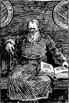 Snorri Sturluson - Wikipedia, the free encyclopedia