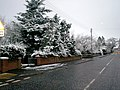 Snowscene, Gilford Road, Portadown - geograph.org.uk - 649221.jpg