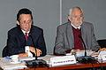 Sociedad civil participa en primera sesión ampliada de Mesa Intersectorial para la Gestión Migratoria (15291139945).jpg