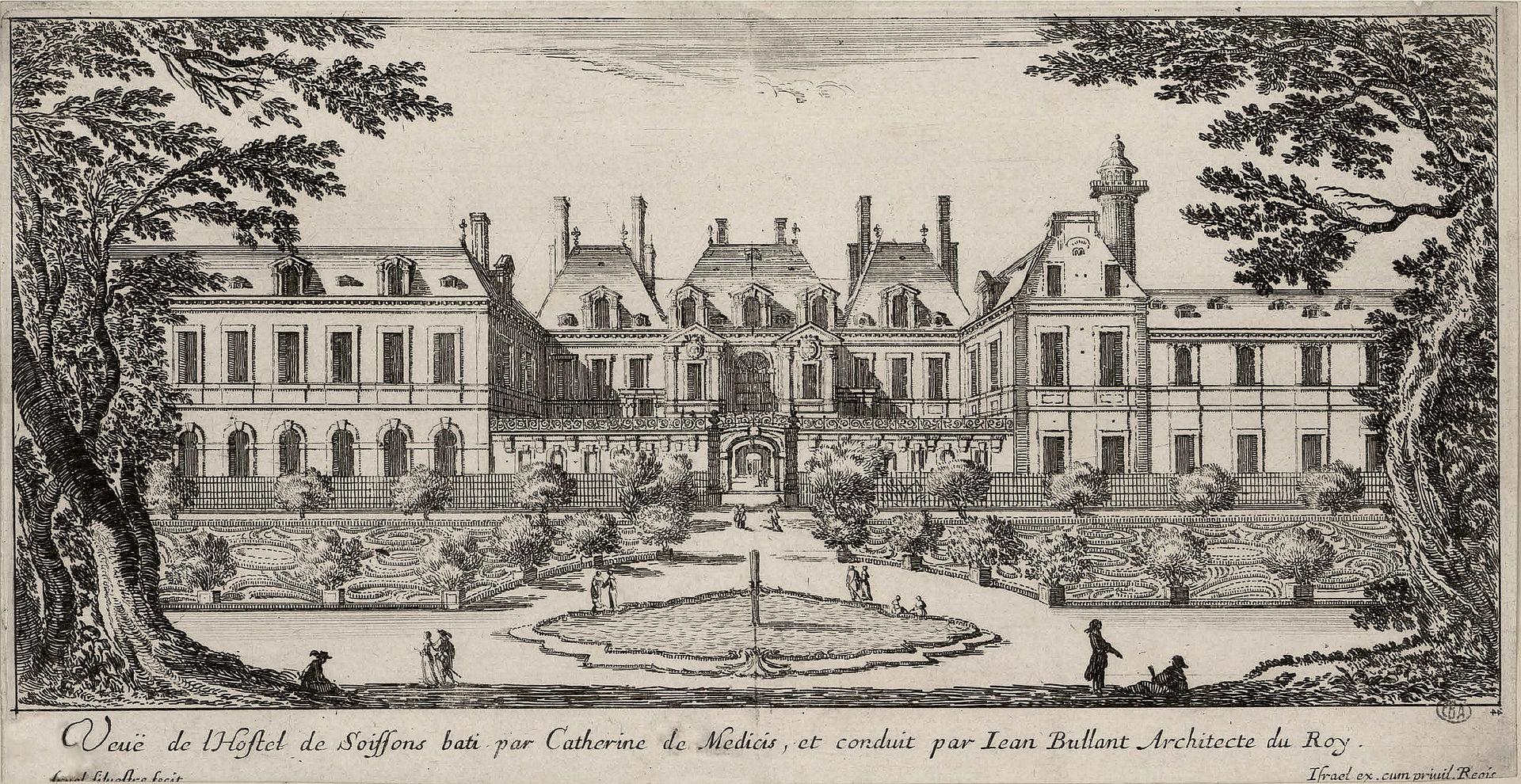 Hotel Medici Paris