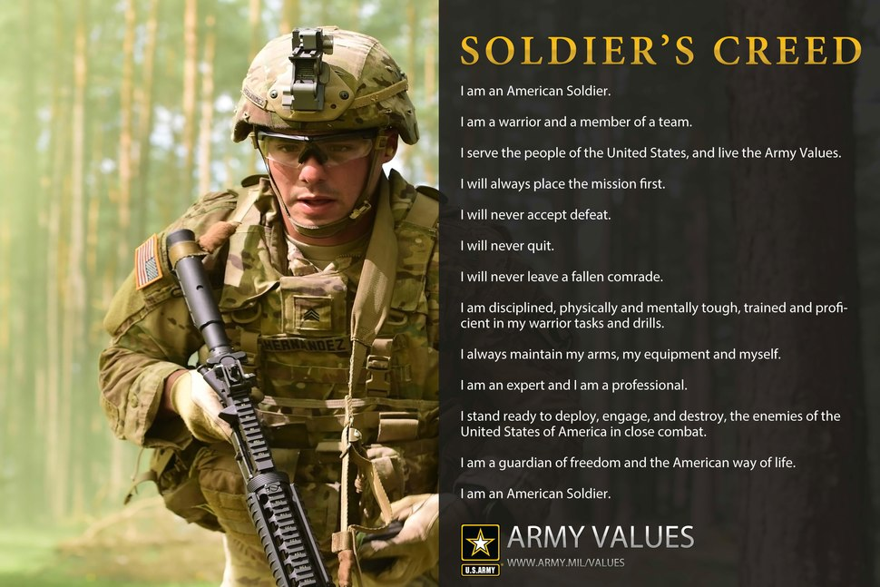 Soldier's Creed poster.pdf