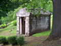Soles Mausoleum, McKeesport and Versailles Cemetery, 2015-05-25, 01.xcf