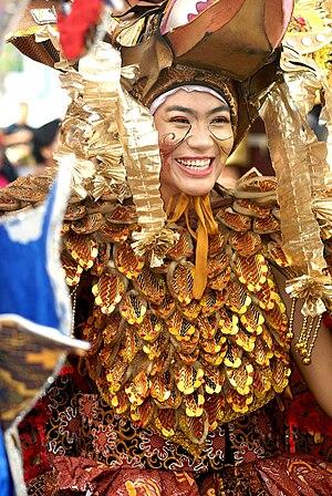 Solo Batik Carnival - Solo Batik Carnival in 2010.