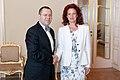 Solvita Āboltiņa tiekas ar Luksemburgas Lielhercogistes vēstnieku (6048603519).jpg