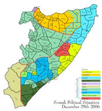Somali land 2006 12 29