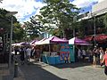 South Bank Parklands Weekend market stalls.jpg